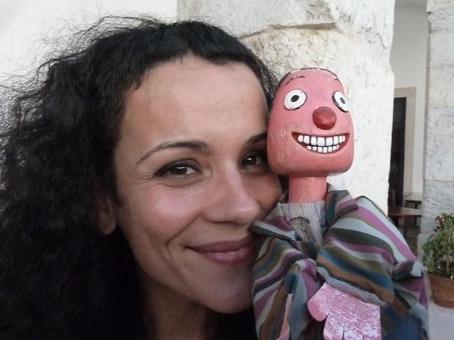 El Dom Roberto de Sara Henriques a La Puntual